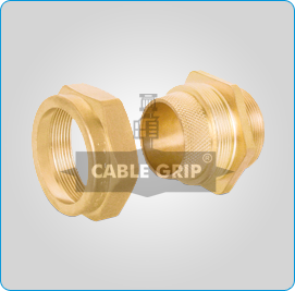 BW 2 Parts Cable Glands - Photo